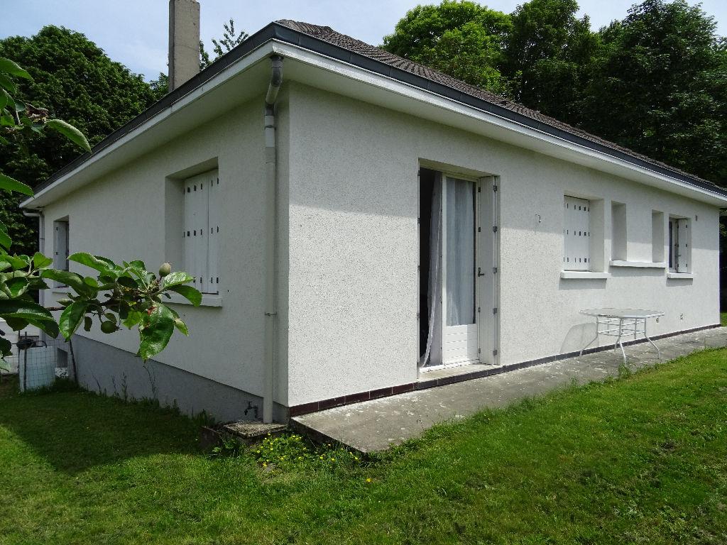 Maison Châlus 6 pièce(s) 120m²