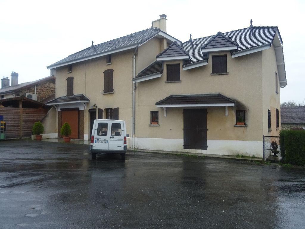 Maison Bussiere Galant 10 pièce(s) 200 m2