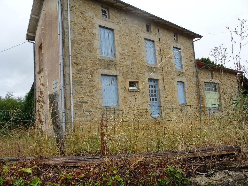 Maison Cognac La Foret 4 pièce(s) 70 m2