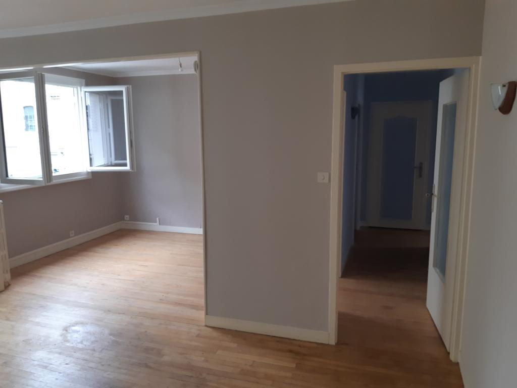 Appartement Limoges 4 pièces