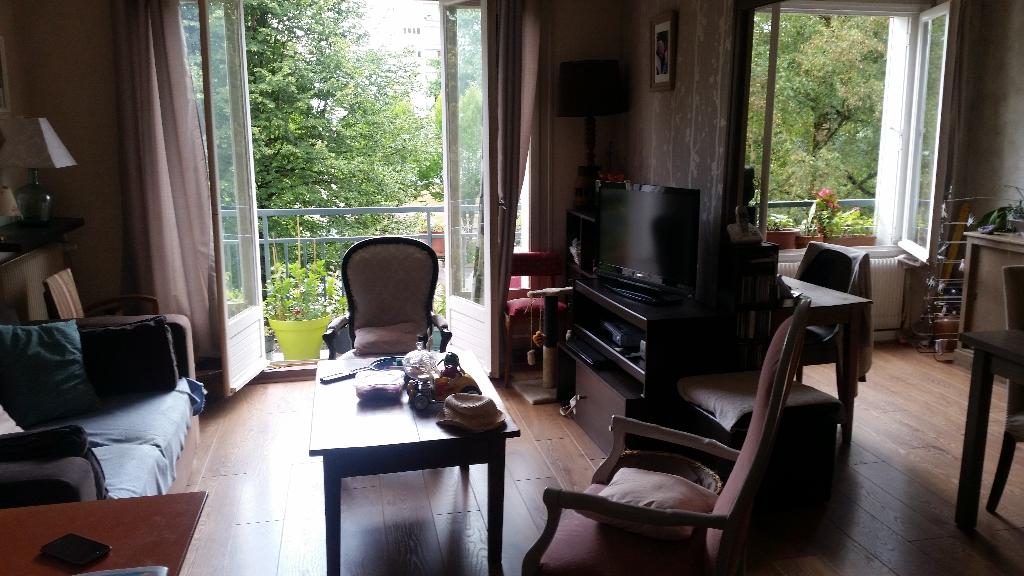 Appartement Limoges 4 pièce(s) 71.50 m2