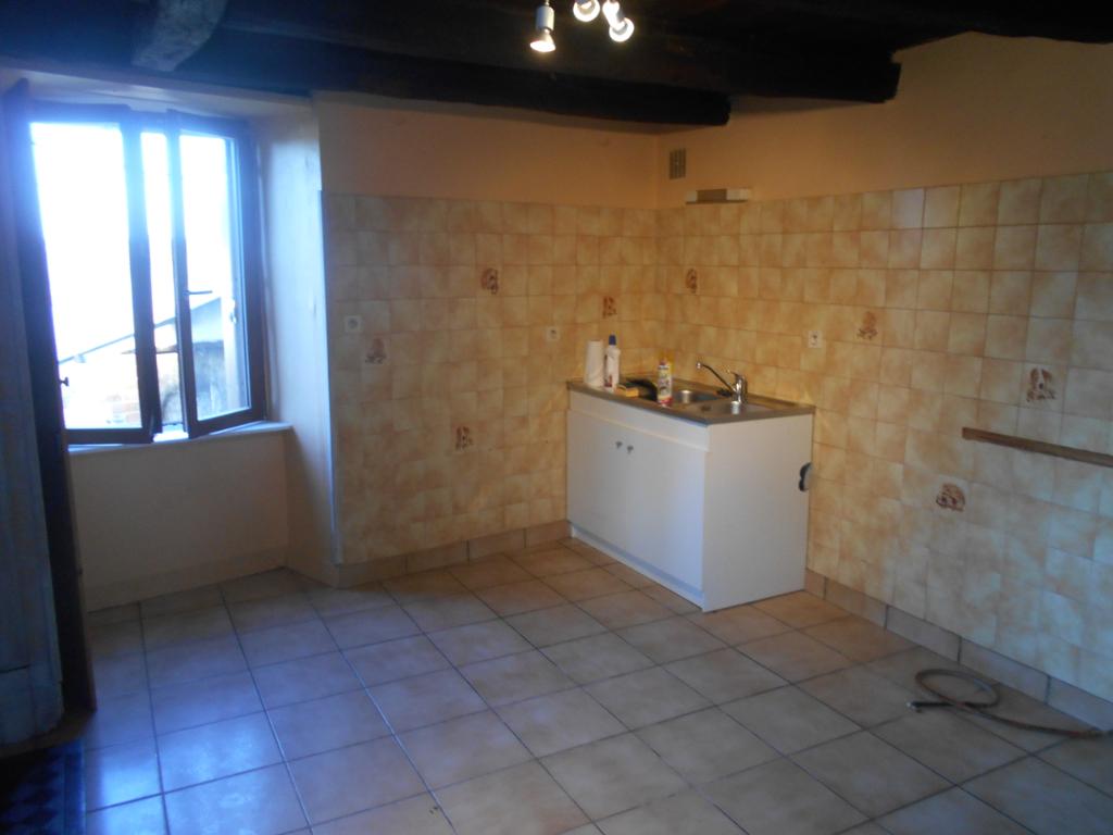 Maison Aixe Sur Vienne 3 pièce(s) 41.40 m2