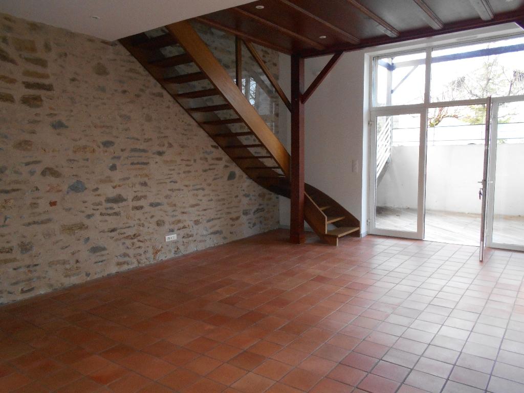 Maison Aixe Sur Vienne 4 pièce(s) 76.9 m2