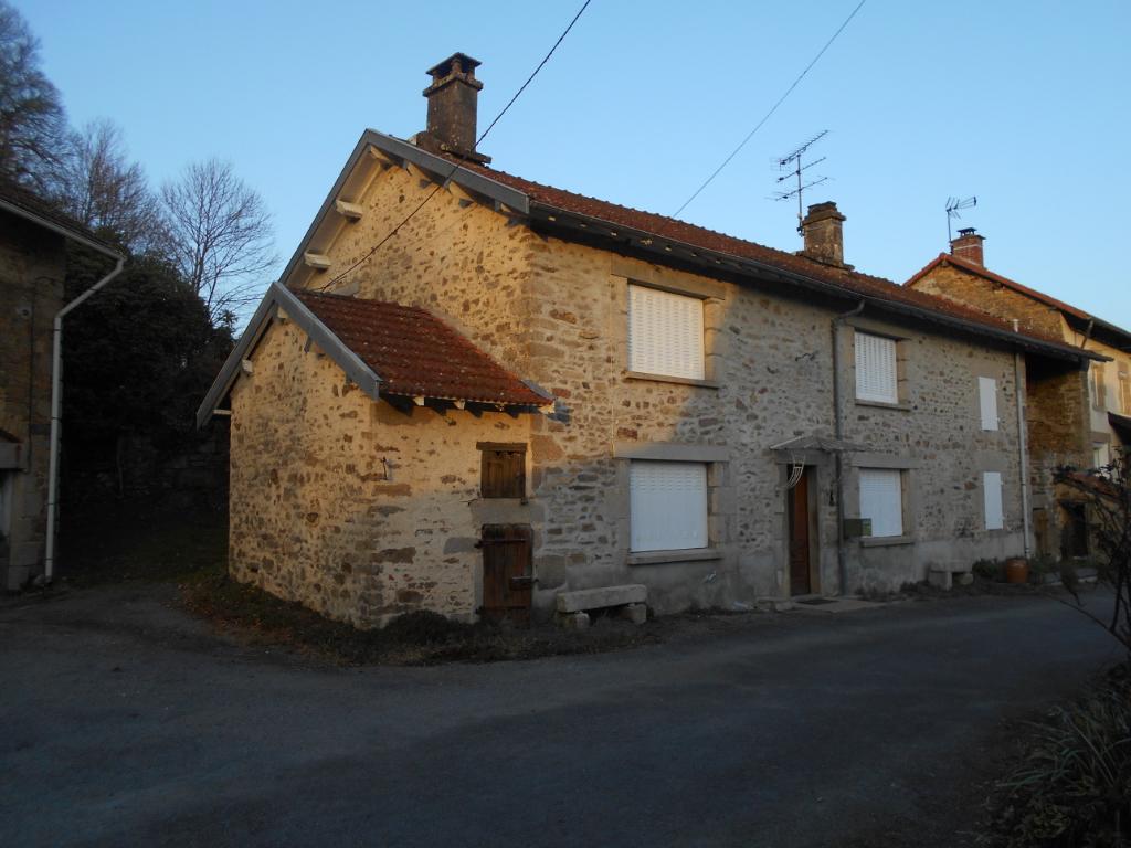 Maison de village Ambazac 5 pièce(s) 107.00 m2