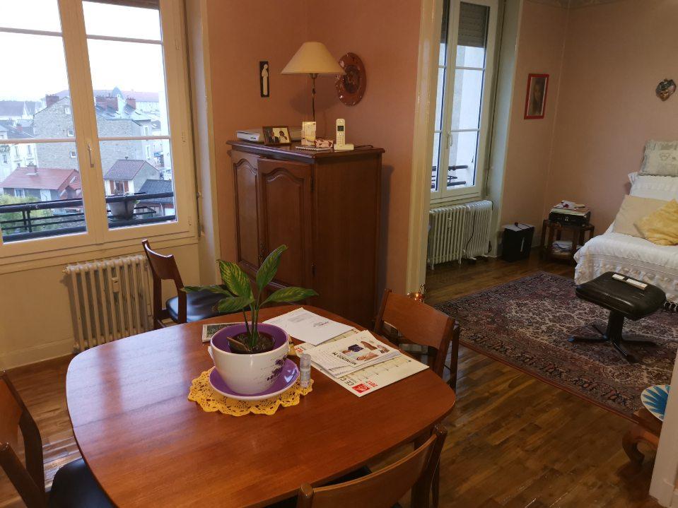 Appartement Limoges 3 pièce(s) 76 m2