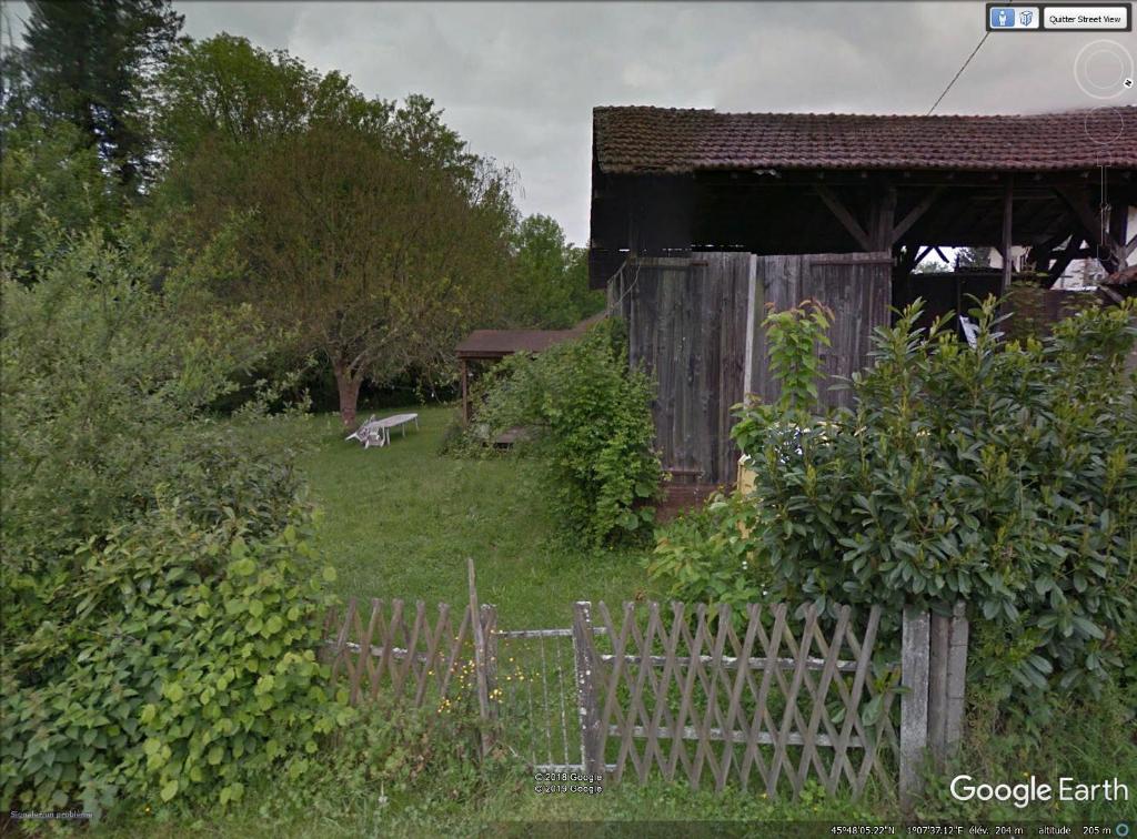 Terrain avec CU  Aixe Sur Vienne 1514 m2 rive droite